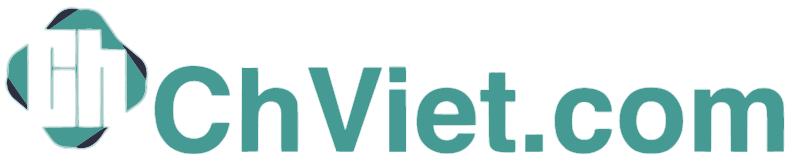 Phần mềm Quản Lý Cửa Hàng Điện Thoại ChViet